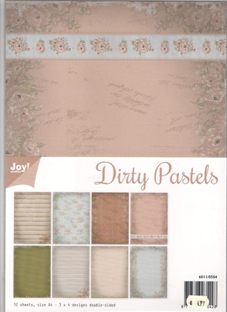 Dirty Pastels
