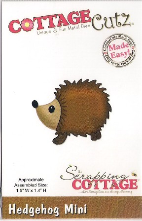 Hedgehog Mini