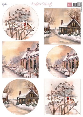 Winter villages