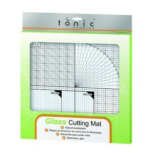 Tonic Glass cutting mat