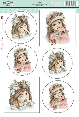 Sugar Nellie Designs