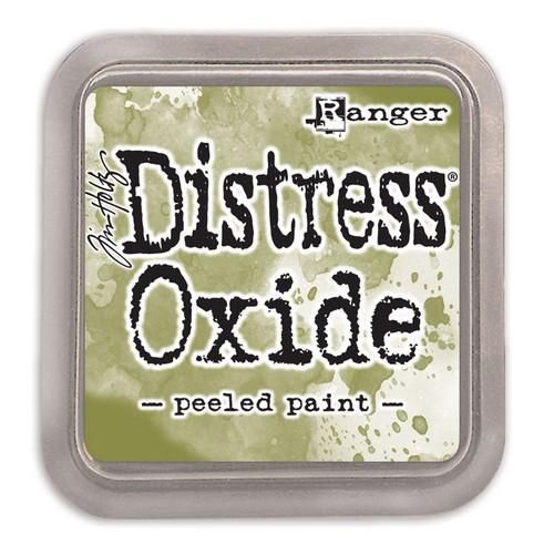 Ranger Distress