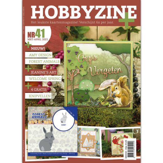 Hobbyzine Plus